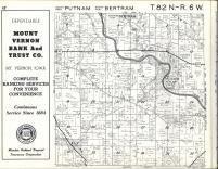 Putnam, Bertram T82N-R6W, Linn County 1963